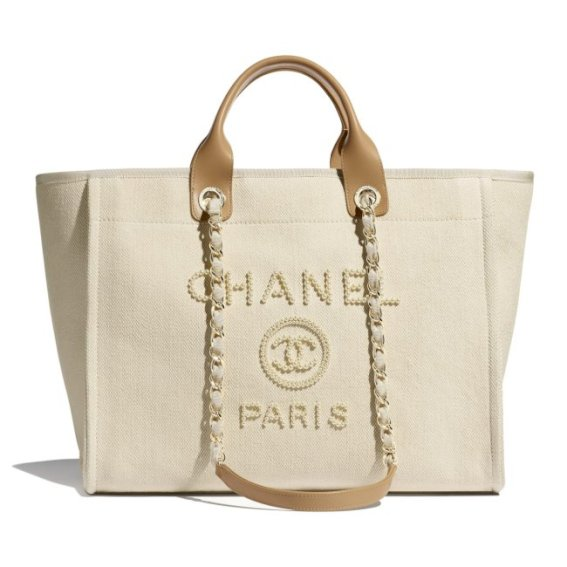 Chanel Large Tote 大號購物袋